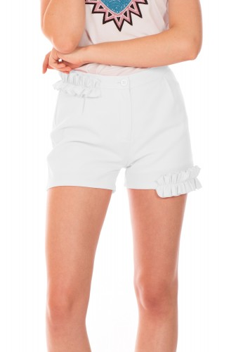 Shorts ANA color blanco Ref: 181167 Minueto